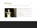 Karanga - Kvietimas
