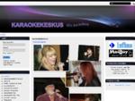 Karaokekeskus