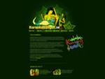KaraokeKungen - Välkommen