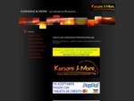 Venta Karaoke Monterrey