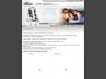 Karaoke zábava na Vašej akcii - www. karaokezabava. sk