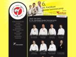 6. Int Kamikaze Karate Sommercamp 2014 • Neuhofen an der Krems • Österreich