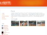 Karate - Sport centrum Senec