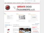 Karate Dojo Vulkaneifel e. V.