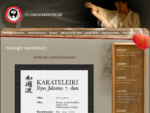 Helsingin Karateklubi Ry - Helsingin karateklubi