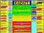 KARATE. GR - Καράτε, Παραδοσιακό Καράτε, Τζούντο, Ταεκβοντό, ΠΟΠΚ, ΕΛΟΚ, ΓΓΑ, ΕΟΕ, Περσίδης