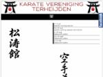 karate. nl - Nieuws