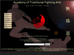 Academy of Traditional Fighting Arts