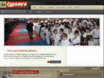 Karate klub Čukarica |