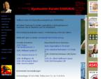Kyokushin Karate SAMURAI - Kyokushinkai Karate in Wien 9. Rossauer Lände 27; Wien 4., 13., 16., 23.,
