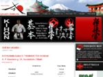 Kyokushin karate mokyka