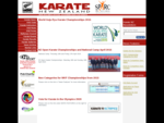 Karate New Zealand UNZKO