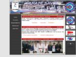 Karate Savez Kosova i Metohije