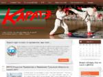 Секции каратэ (WKF), Клуб «Восток» спортивные секции в Туле