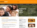 Karate Vision. cz | Karate klub Praha - bojová umění - kurzy sebeobrany - sebeobrana pro ženy.