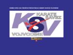 KSV - Karate savez Vojvodine