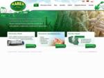 KAREX 8211; Handel płodami rolnymi 8211; Działoszyn woj. Łódzkie