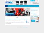 Karex - autobusy Irisbus, Iveco | O nás