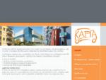 Κάργας Α. Ε - Μεταμομίσεις, Μεταφορές , Συσκευασίες, Διανομές. Πανελλήνια κάλυψη