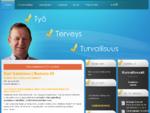 Kari Salminen | Asiantunteva perussuomalainen | Äänestä kunnallisvaaleissa nro 65