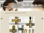 KARIX JEWELLERY - ΚΟΣΜΗΜΑ | ΧΡΥΣΟΣ | ΣΤΑΥΡΟΣ | ΒΕΡΑ | ΔΑΧΤΥΛΙΔΙ | ΜΟΝΟΠΕΤΡΟ | ΒΑΦΤΙΣΗ | ΑΡΡΑΒ