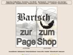 Rutenbau Lehrwerkstatt Karl Bartsch Die Seite für Rutenbauer und die es werden wollen.