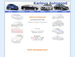 Karlova Autopood