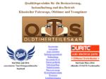 OldtimerTeileSaar - Kfz-Elektrik, Werkzeug, Normteile, Werkstattbedarf, Restaurationsmaterial