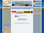Καλώς ήλθατε στο Ηλεκτρονικό Κατάστημα ΚΑΡΡΑΣ HOME - Karras Home Εργαλεία Χρώματα Είδη Οικοδομής Υ