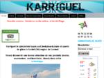 Karriguel surf skate shop, kayaks guidel-plage - Karriguel surf et skate shop