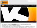 KARSON Α. Ε. | Ηλεκτρολογικά Υλικά - Ηλεκτρονική Ασφάλεια - Θυροτηλεοράσεις - Θυροτηλέφωνα