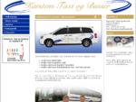 Karstens Taxi og Busser
