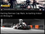 karting rennes bretagne karting indoor
