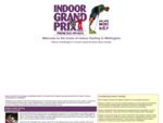 Indoor Grand Prix - Karting Home