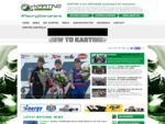 AKA - The Australian Karting Association The latest karting news and information from the Australia