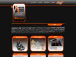 Karting Arena - půjčovna motokár