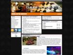 Indoor Karting Hoogeveen - Homepagina