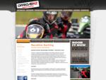 Off Road NZ, Raceline Karting, Rotorua