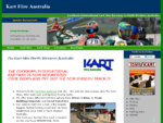Kart Hire Australia | Go Karts | Perth Western Australia