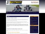 KartSport Auckland Inc. | Leading Auckland Kart Club
