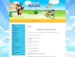 Karuke | Детский сад Karuke