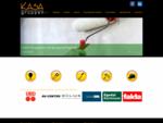 KASA Gruppen - dit Professionelle håndværker firma!