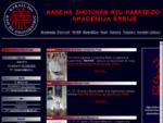 Kase Ha Karate-Do Akademija Srbije