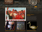 Home - Kashgar Tribal Artifacts - Life for the Modern Nomad | Handmade Jewellery, ethnic handicraf