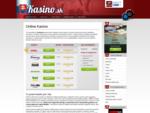Kasino. sk | Vyberte si to najexkluzàvnejÅ¡ie a dostupné online kasàno
