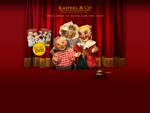 Kasperl & Co. | Puppenspielproduktionen