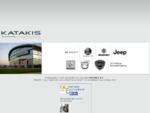 Katakis Autogroup - Κατάκης Αυτοκίνητα, Seat, Saab, Suzuki, Renault, Dacia