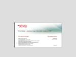 Servia Online Katalogi - Esite netissä