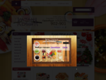Катана - доставка суши