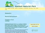 Welcome to Katikati Naturist Park